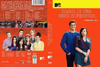 dvd diario di una nerd superstar