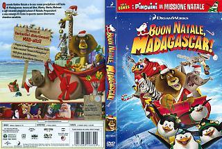 Buon Natale Madagascar.Buon Natale Madagascar