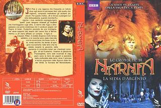 Le Cronache Di Narnia La Sedia Dargento Miniserie