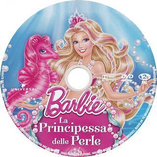 Barbie La Principessa Delle Perle